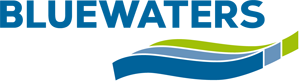 BLUEWATERS Logo